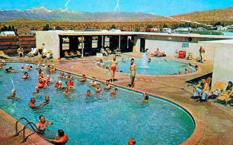 Desert Oasis Hot Springs Manufactured Homes